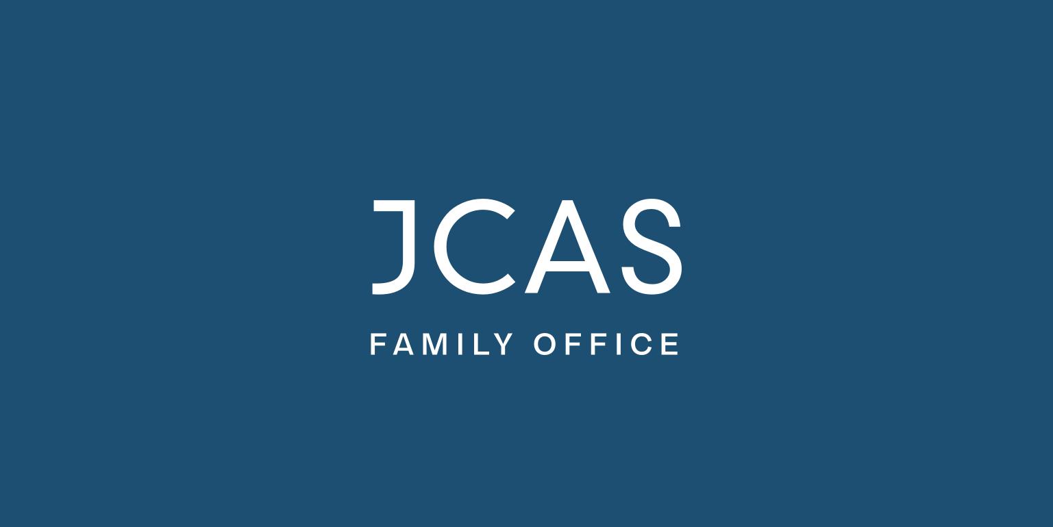 jcas logo banner